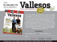 Aneu a la pàgina web de Vallesos