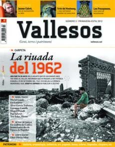 """Aneu al web de """"Vallesos"""""""